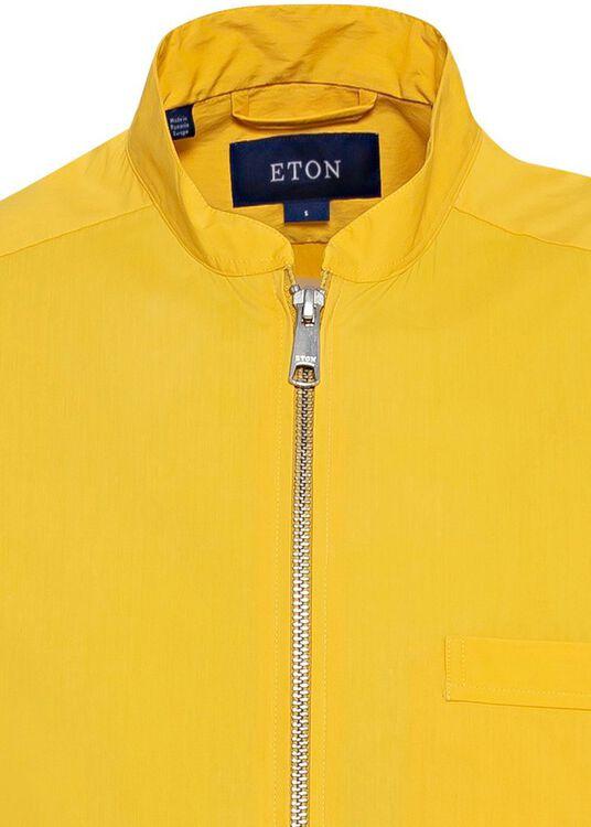 1000021724209 Men shirt: Casual / Cotton & Nylon image number 2