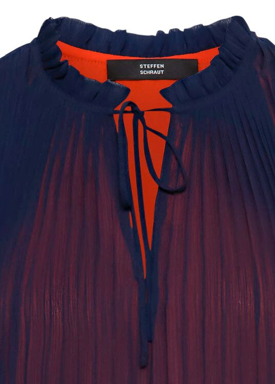 Riviera Pleated Dress image number 2