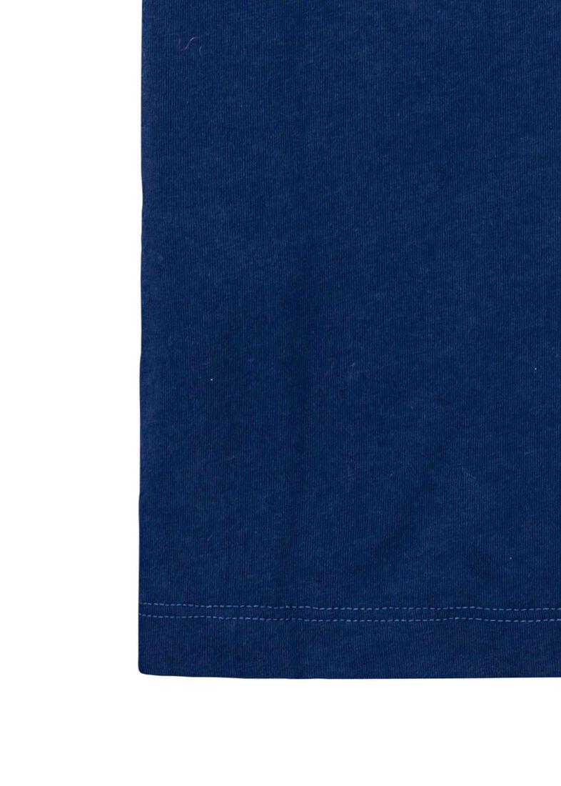 Car Tee, Blau, large image number 3