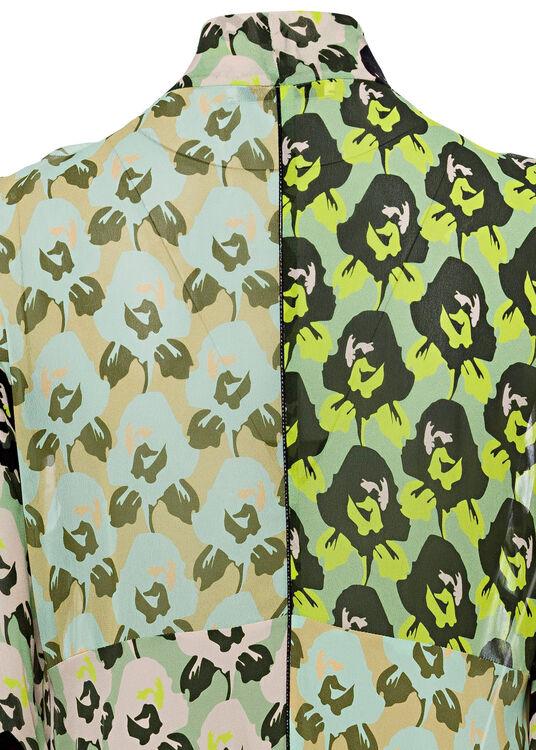 FLOWER PATCH  dress image number 3