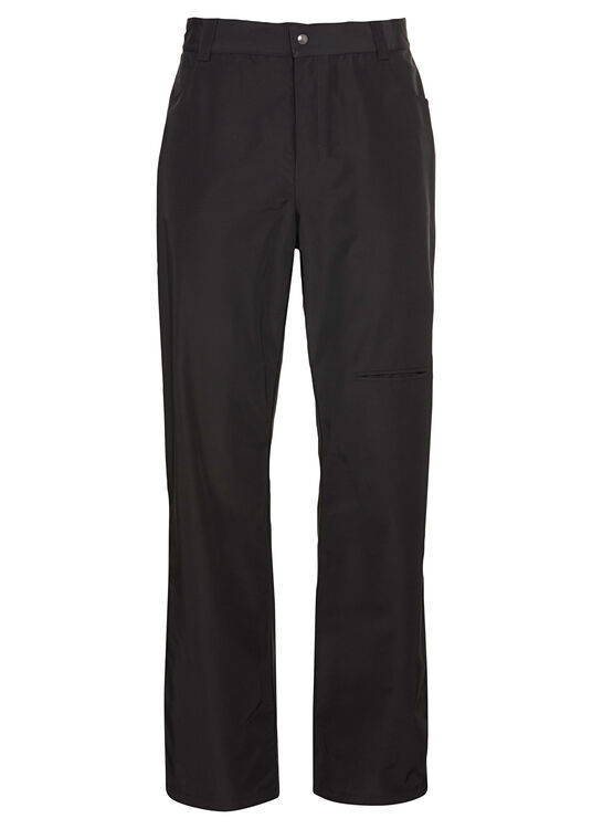 STRAIGHT TROUSERS image number 0