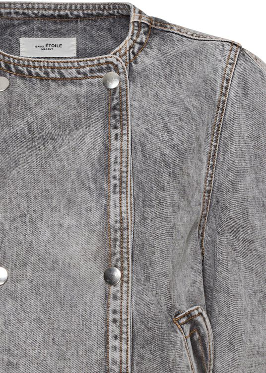 LISOA Jacket image number 2