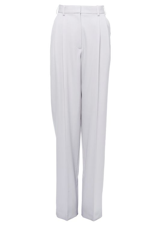Louise Trouser Wool Twill Tailoring image number 0