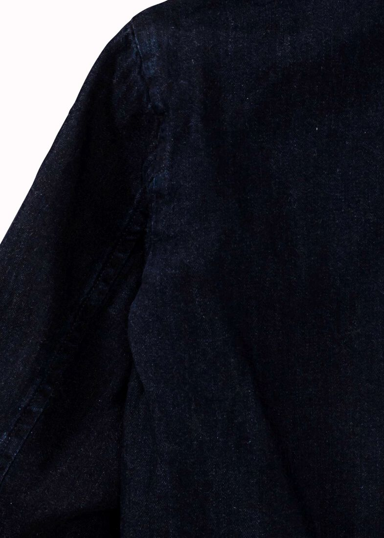 Denim Herington Jacke, Blau, large image number 3