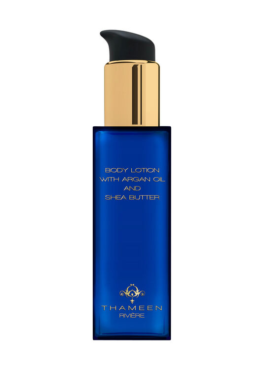 Riviere Body Lotion 100 ml image number 0