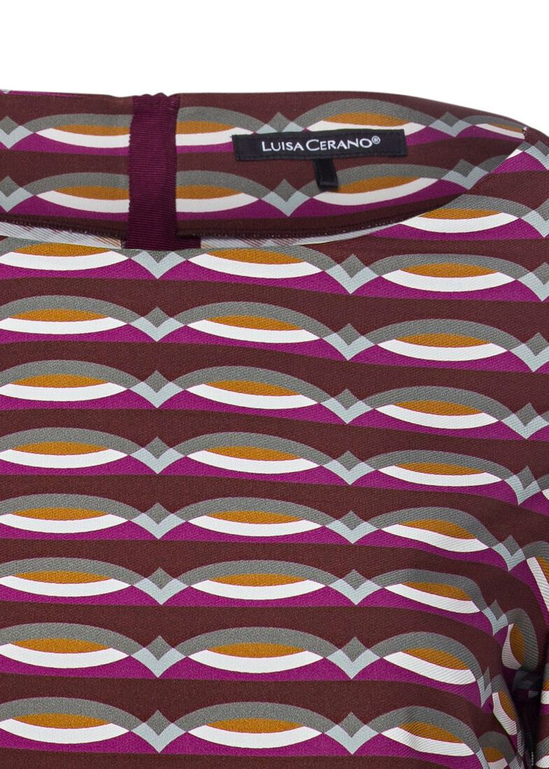 Kleid, Mehrfarbig, large image number 2