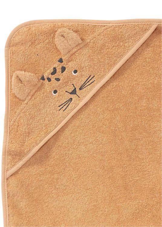 Augusta hooded towel image number 1