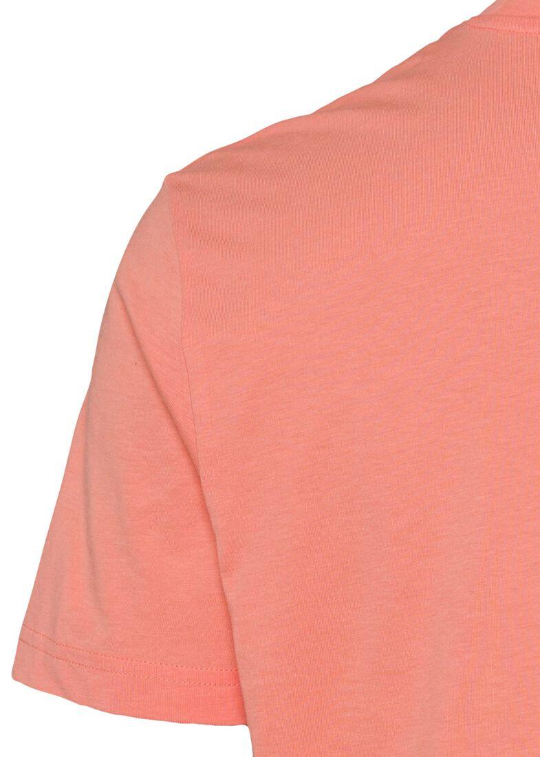 T-DIEGOS-K30 T-SHIRT, Orange, large image number 3