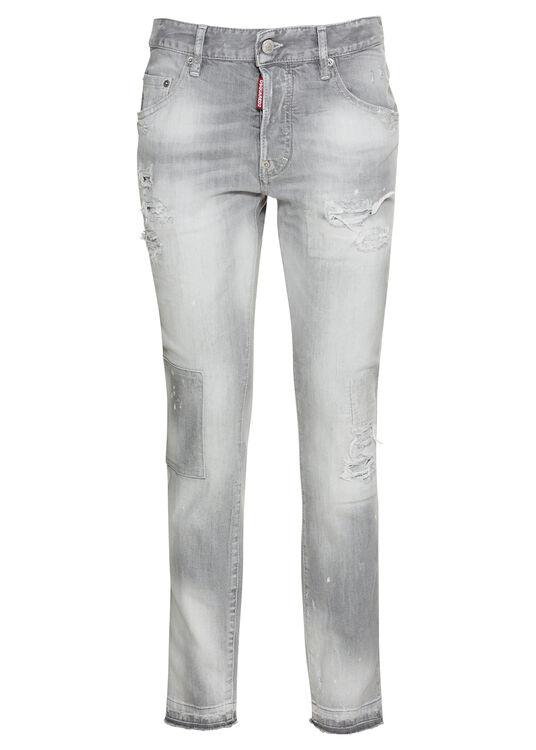 Made W/Love Skater Jeans image number 0