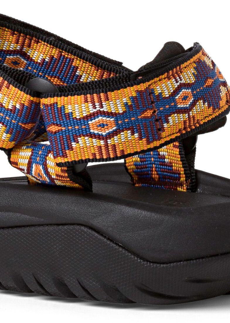 Hurricane XLT2 Sandal Mens, Orange, large image number 3