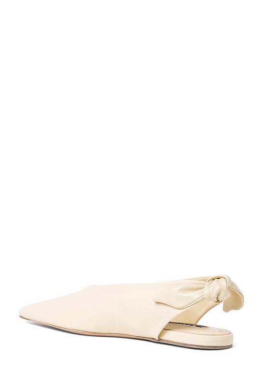 Slingback Ballerina Nappa image number 2