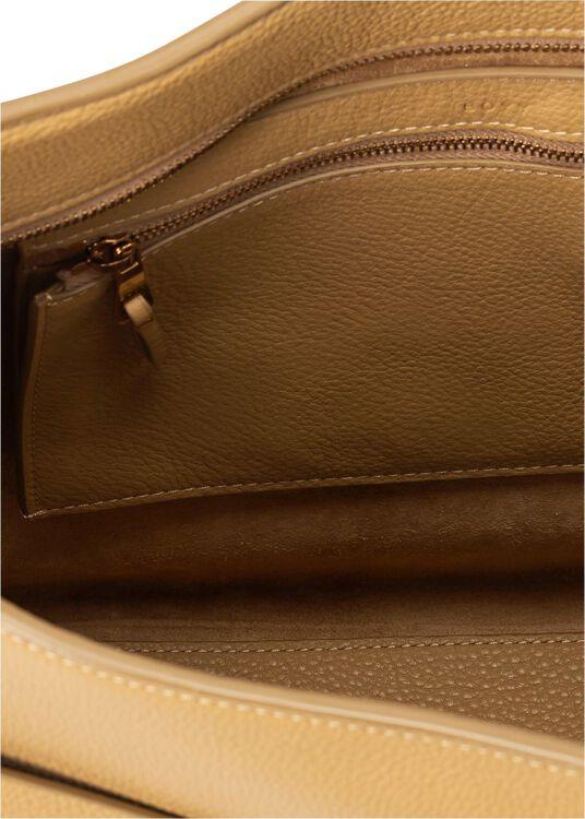 DEVON SOFT BUCKET BAG image number 3