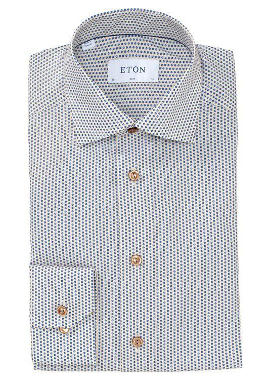 1000020264346 Men shirt: Business / Poplin image number 0