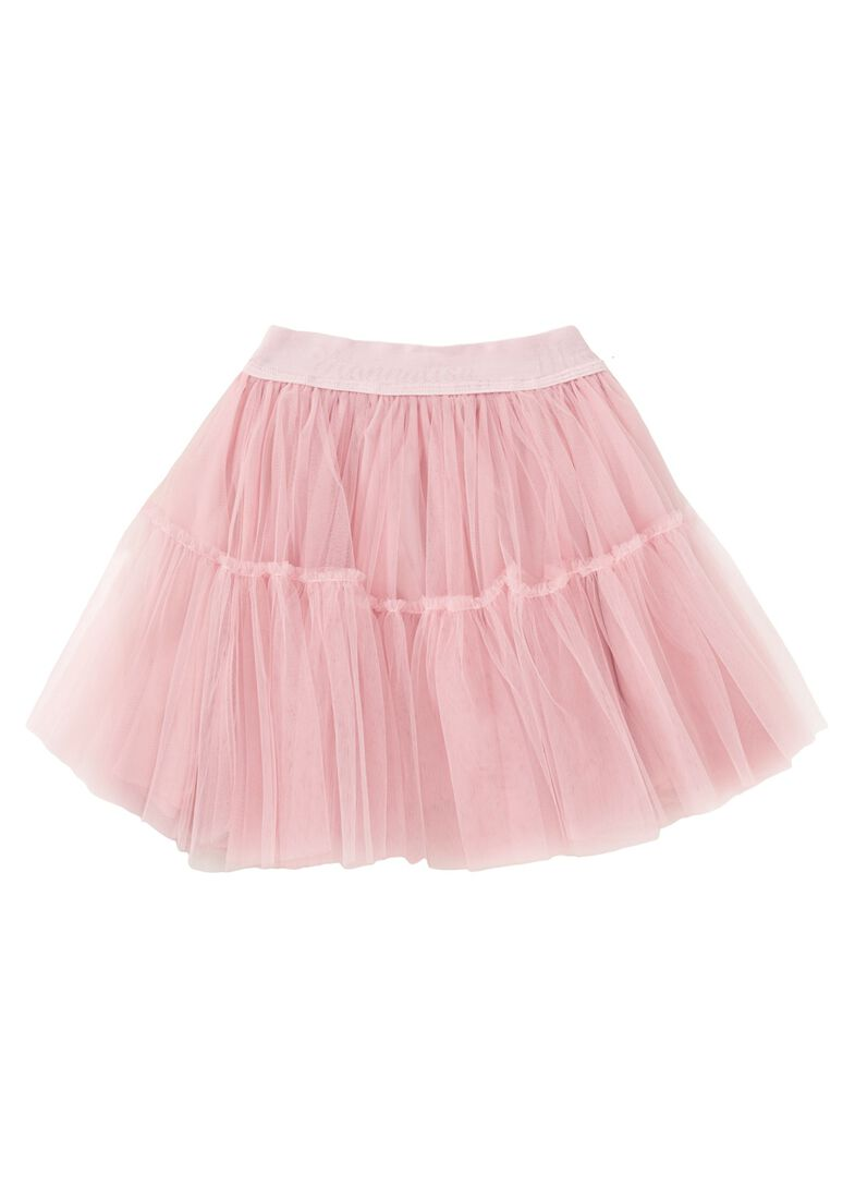 Tull Skirt, Pink, large image number 1