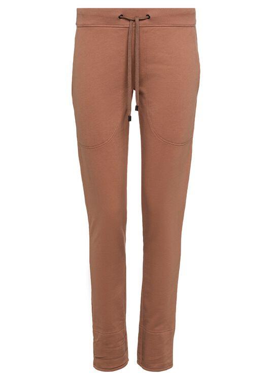 Fleece Trousers Turn, Braun, large image number 0