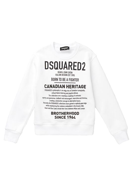 DSQUARED2 Crew Neck image number 0