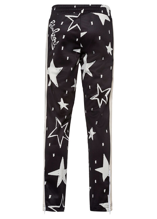 NIGHT SKY TRACK PANTS image number 1