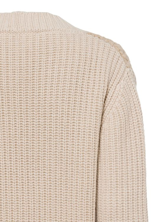 CAPPOTTO M.L., Beige, large image number 3