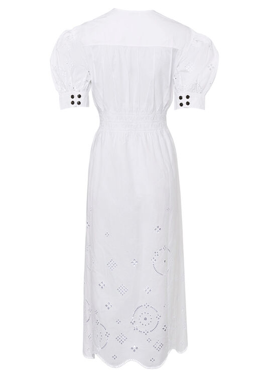 Smock Dress image number 1