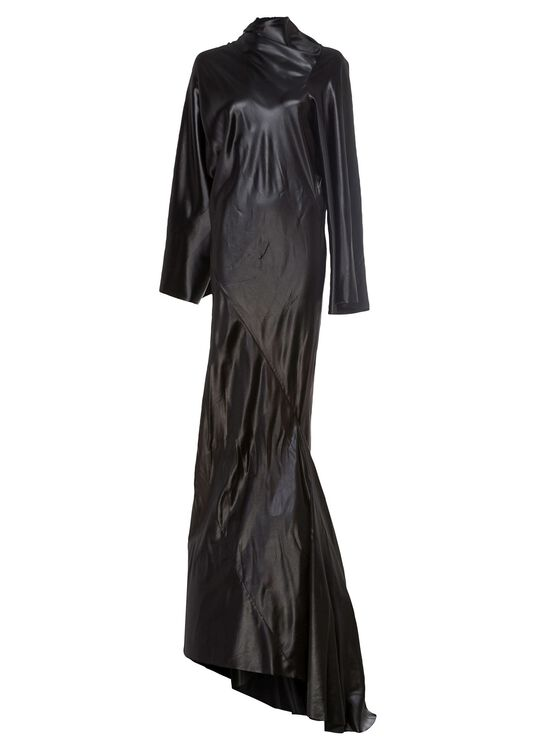 ABITO - SEB GOWN image number 0