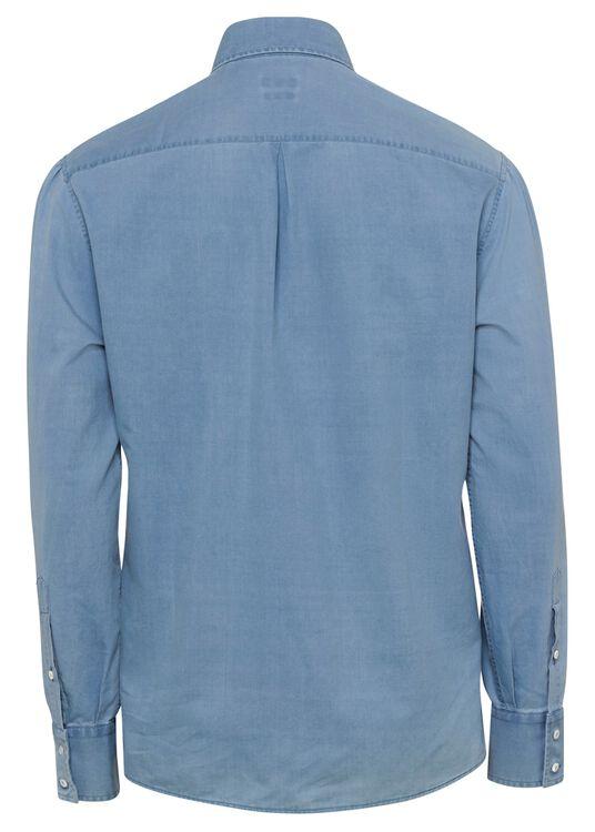 Denim Shirt image number 1