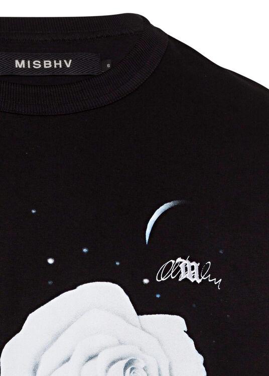 NIGHT SWAN T-SHIRT image number 2