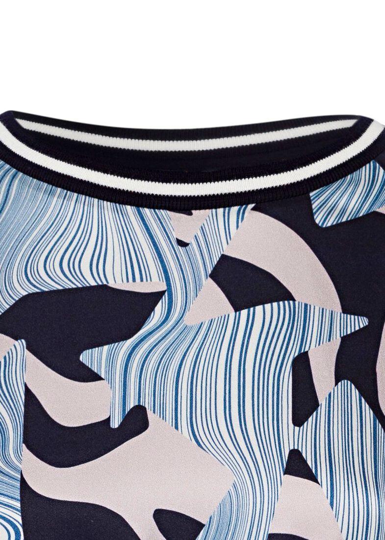 Kleid, Blau, large image number 2