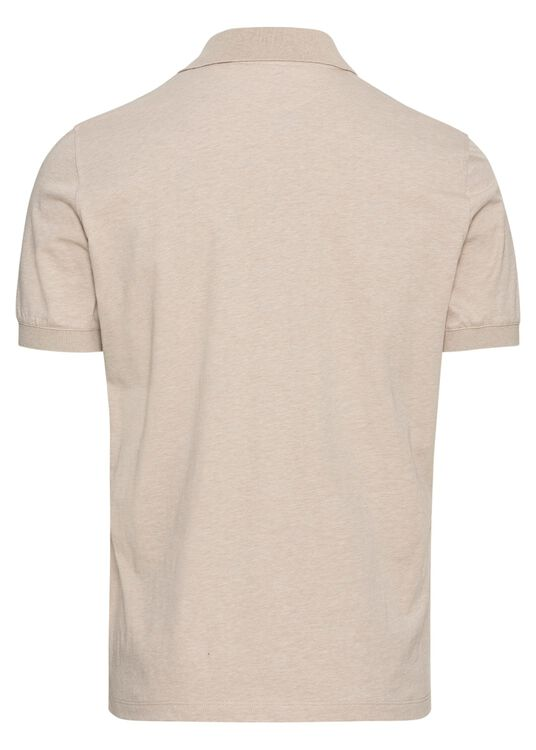 Washed Cotton Polo image number 1