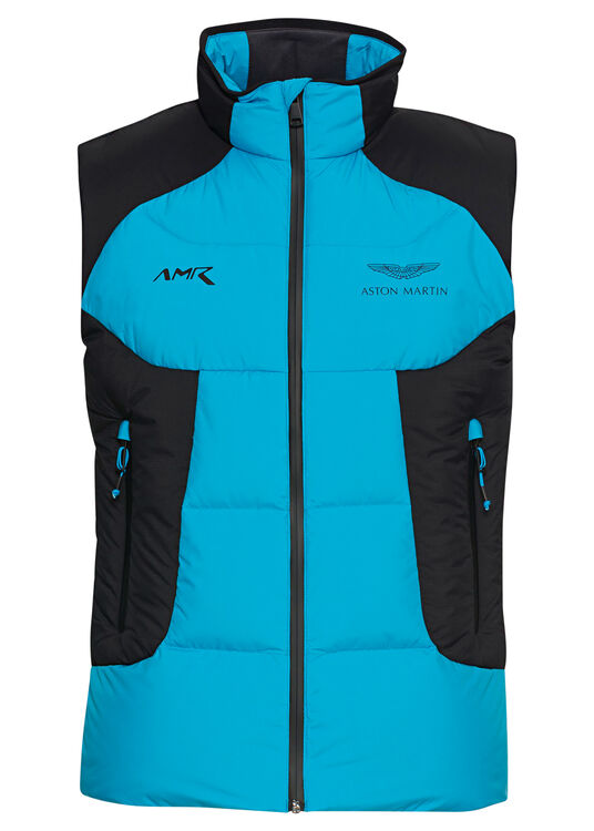 AMR ASTRO PACER GILET image number 0