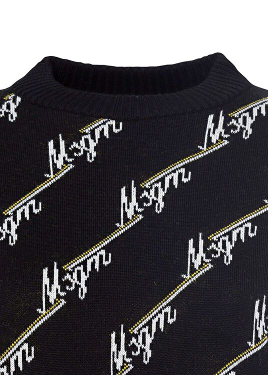 MAGLIA/SWEATER image number 2