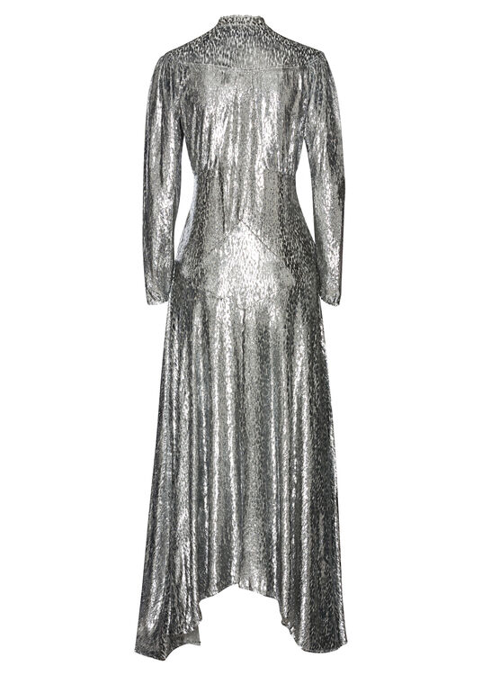 ROBE LONG DRESS image number 1