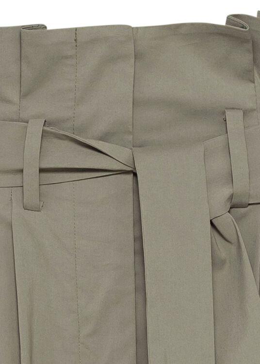 Liza Paperbag Summer Pants image number 2