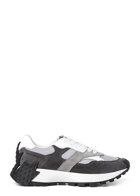 Leaf Back Sole Sneaker image number 0
