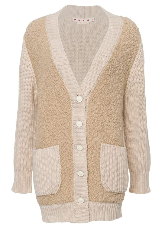 CAPPOTTO M.L., Beige, large image number 0