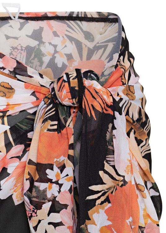 Bora Bora Flora Pareo image number 2
