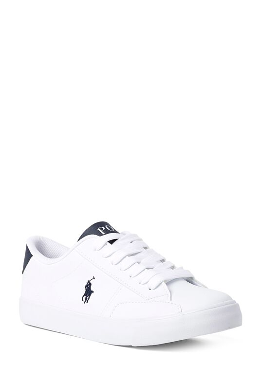 Theron Low Laces image number 1