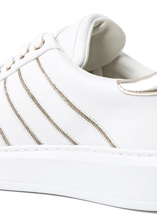 4_Sneaker Chain Stripes image number 3