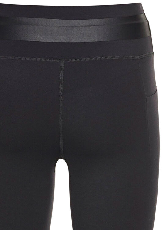 Power Mission High Waist 7/8 Workout Leggings image number 3