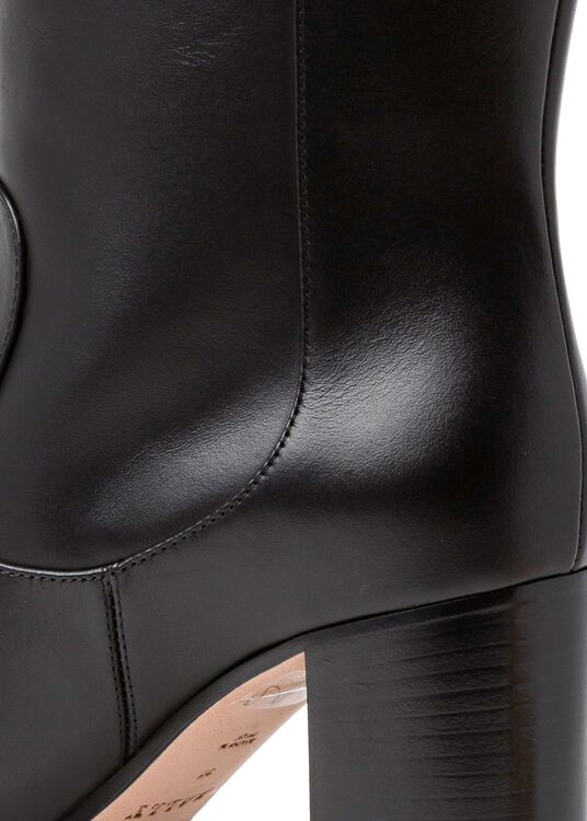 14_Donny Slouchy Boot 75mm, Schwarz, large image number 3