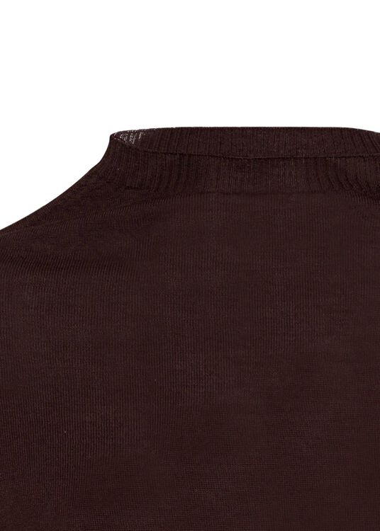 MAGLIA - CRATER KNIT image number 2