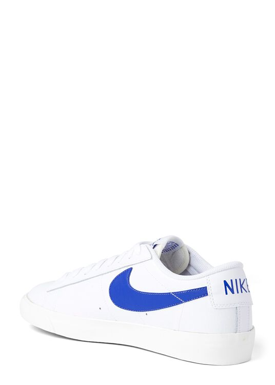 Nike Blazer Low Leather, Weiß, large image number 2
