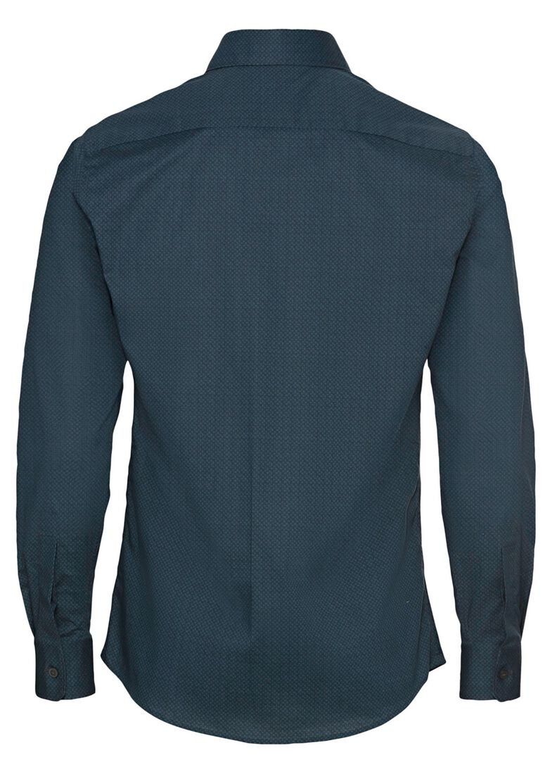805284   DAMIANO L/S, Blau, large image number 1