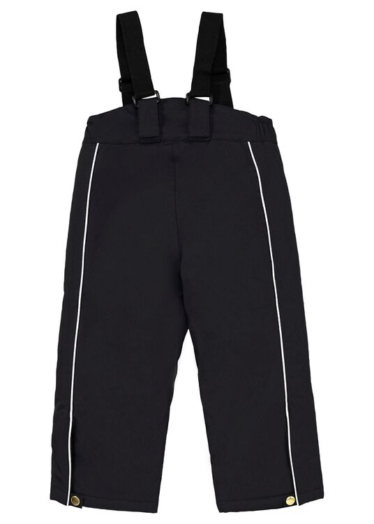K2 Trousers, Schwarz, large image number 1
