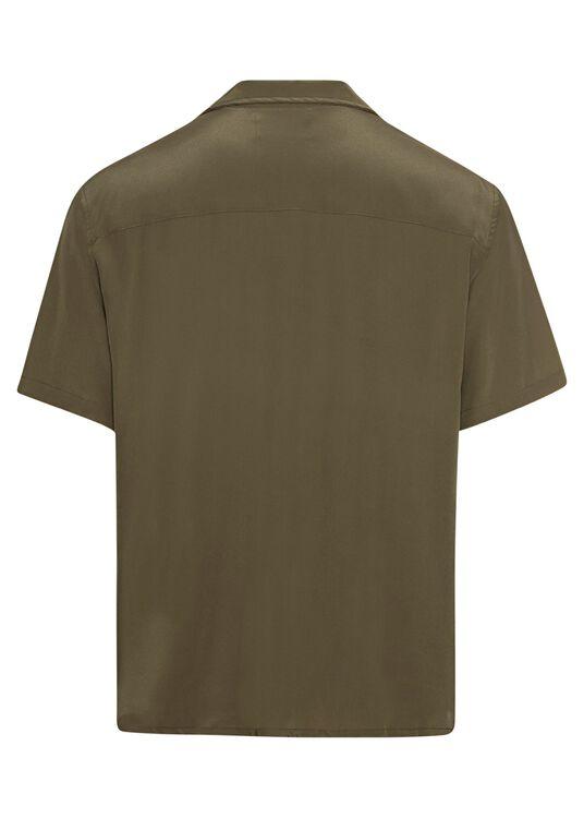 S/S Cuban Shirt image number 1