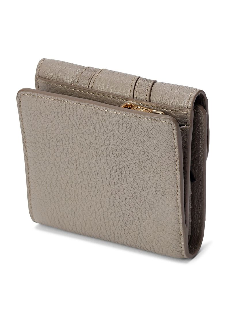 Hana Small Wallet, Grau, large image number 1