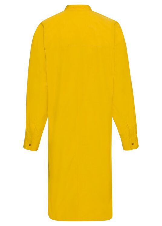 SHIRT DRESS image number 1