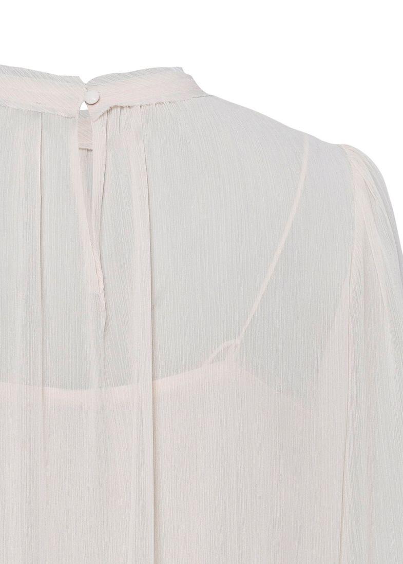 Bluse, Beige, large image number 3