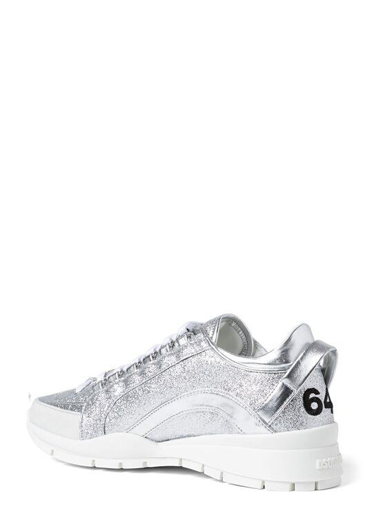 551 Sneaker Glitter Nubuck image number 2