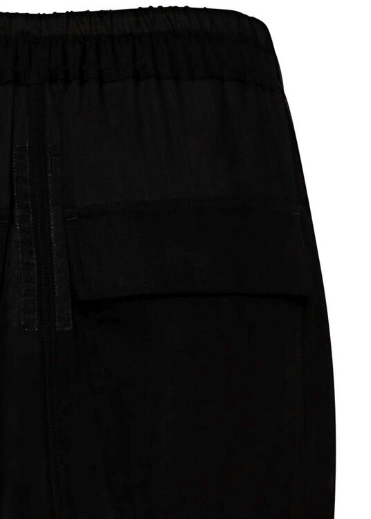DRAWSTRING CROPPED ASTAIRES image number 3
