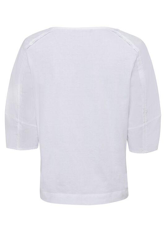Shirt mit Falten-Details image number 1